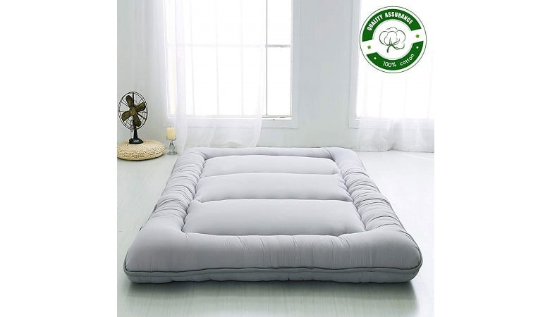 MAXYOYO JAPANESE FUTON MATTRESS