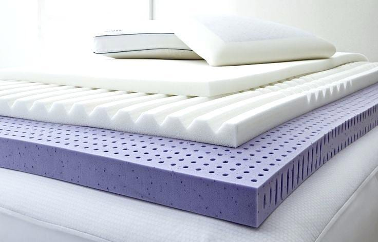 materials for matress
