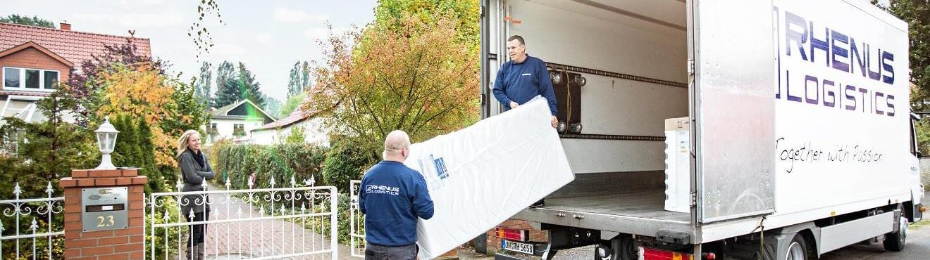 Mattress Delivery Costs