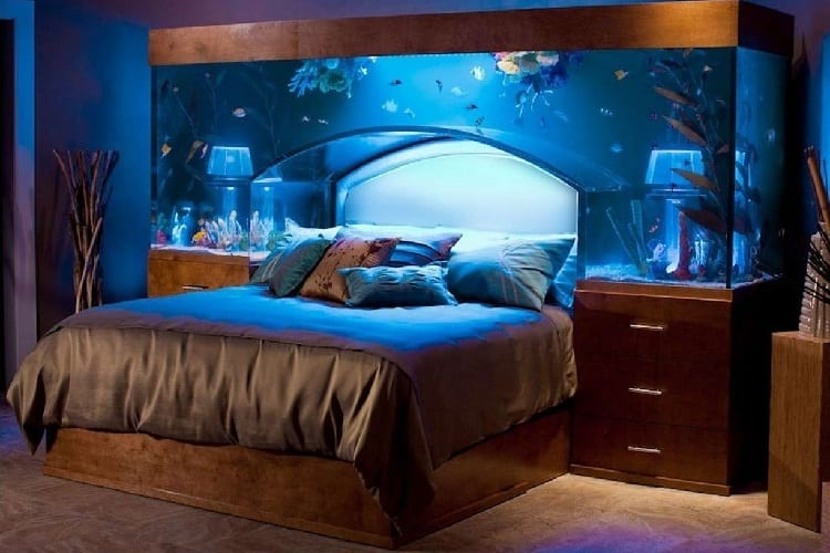waterbed idea