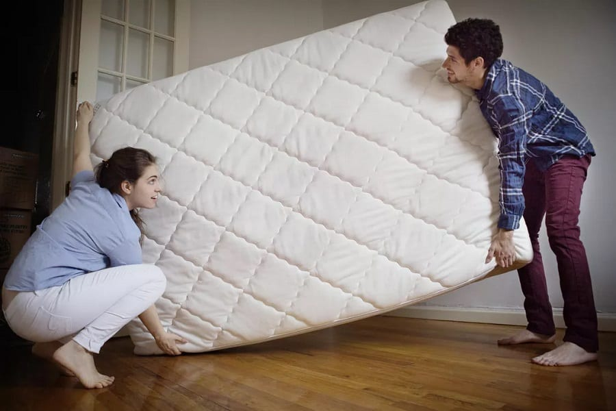 Do You Flip or Rotate Your Mattress? 2