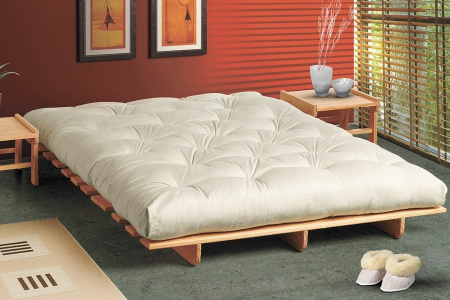 Best Futon Mattress: Equip Yourself With This Comfortable Choice