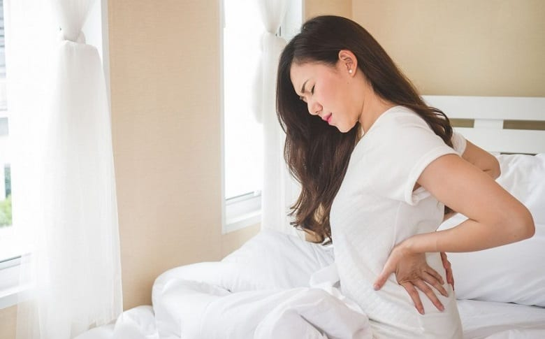 CAN A FIRM MATTRESS CAUSE LOWER BACK PAIN?