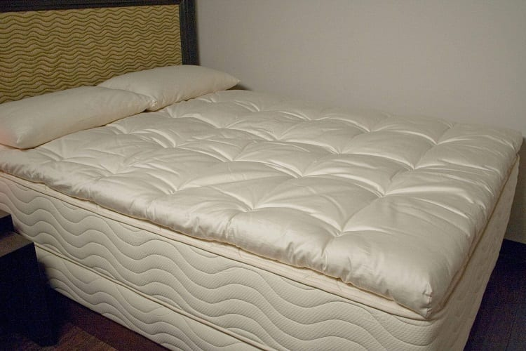 What Results In The Mattress Stinking?