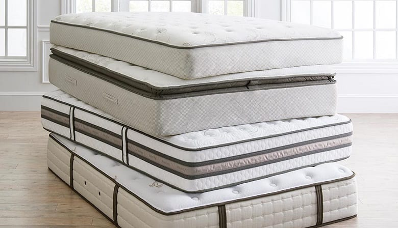 THE RIGHT TIME TO REPLACE YOUR MATTRESS