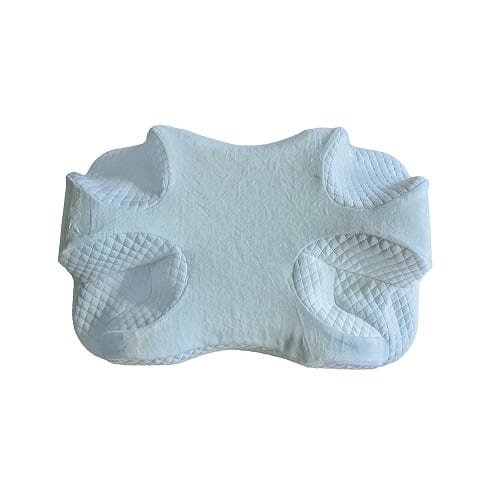 CPAP Pillow - Memory Foam Contour Design