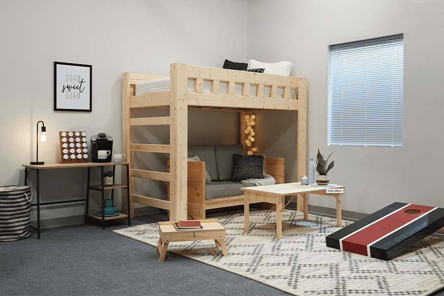 Loft Beds – How To Build One