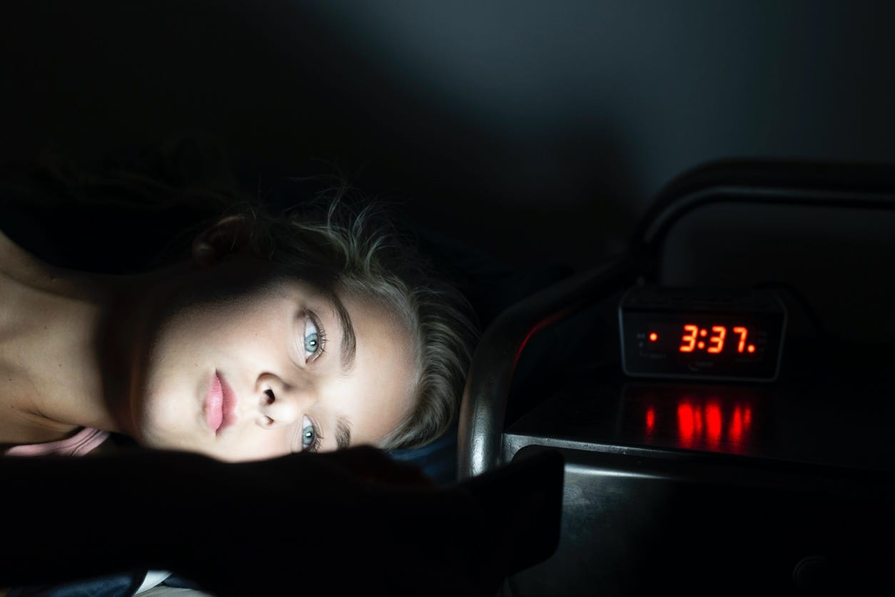 8 Common (And Terrible) Sleep Disorders 2