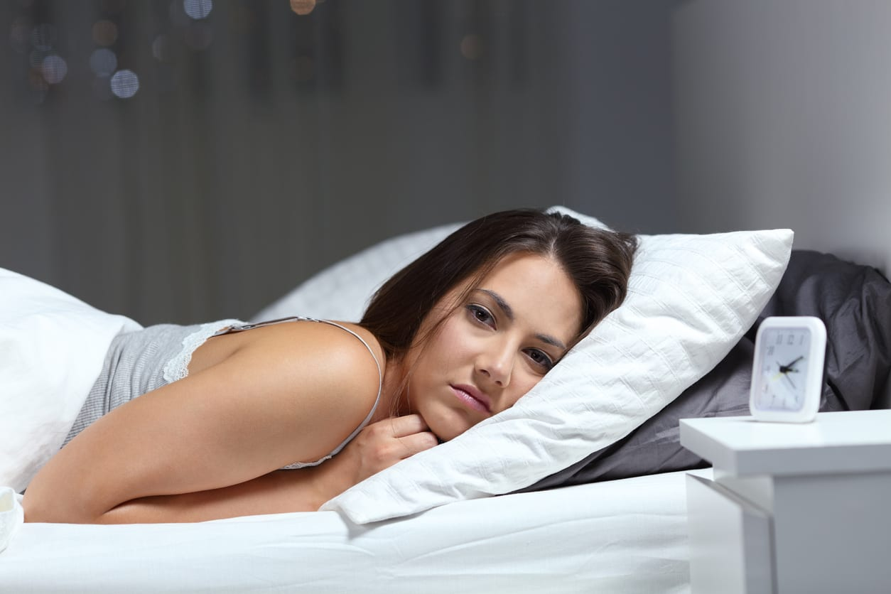 8 Common (And Terrible) Sleep Disorders 3