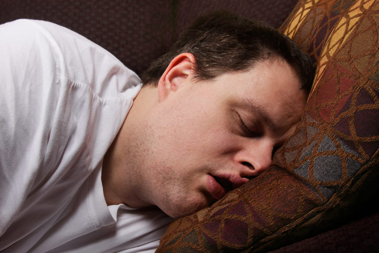 Why Do People Snore? How to treat it! 4