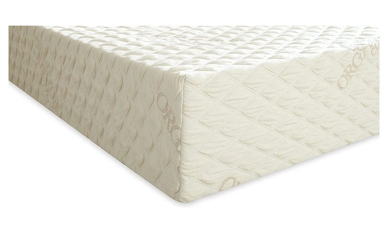 "Plush Beds 8"" Natural Bliss Mattress"