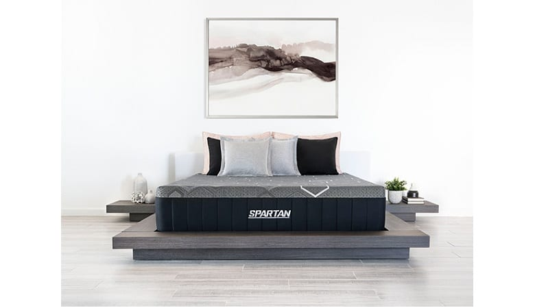Brooklyn Bedding Spartan Hybrid Mattress