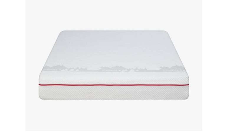 Douglas Cooling Gel Foam Mattress