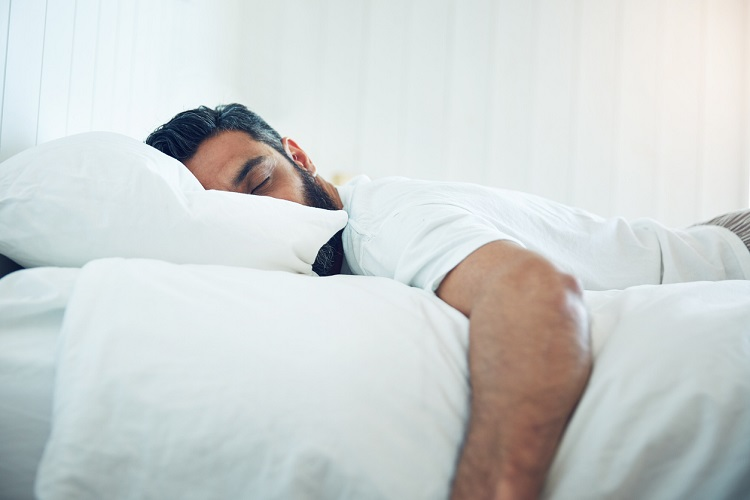 IS IT BAD FOR YOU TO SLEEP ON YOUR STOMACH?