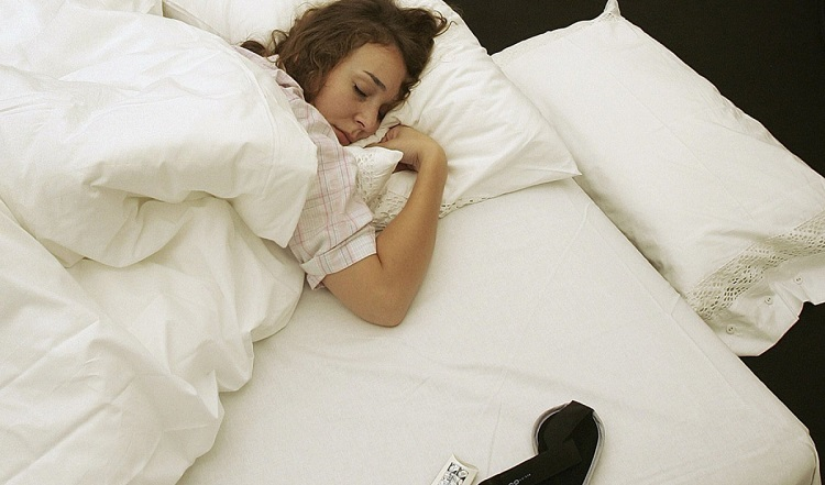 DOES MY PILLOW WORK FOR STOMACH SLEEPERS?