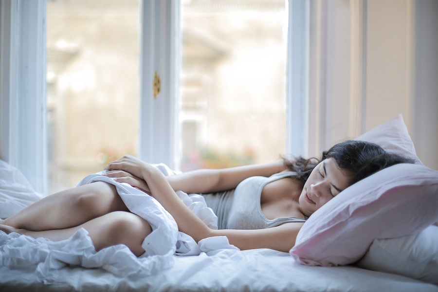 Sleeping Positions Influence Your Body More Than You Think