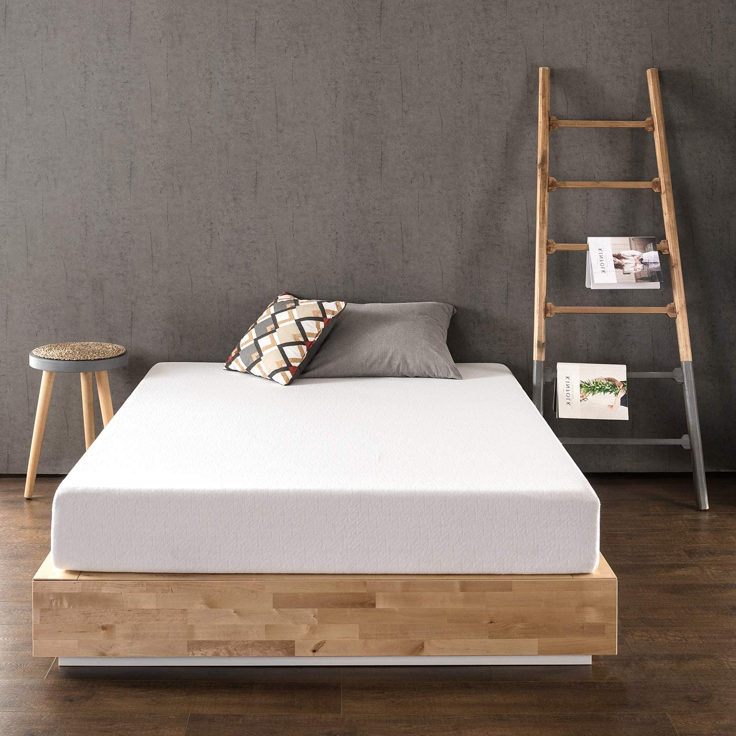 Best Mattress For Heavy People 2020 - Buyer's Guide 2